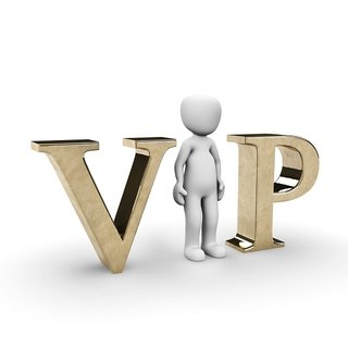 VIP Customer Upload