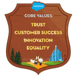 SF Core Values