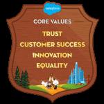 SF Core Values